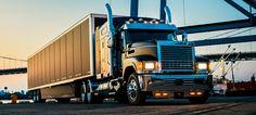 Worldwide Equipment, Inc. sells Mack Trucks models: CXU613 – (daycabs and sleepers), GU713, and CHU613 – (daycabs and sleepers)