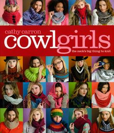 Classic Elite Yarns: Cowl Girls Contest Winners!
