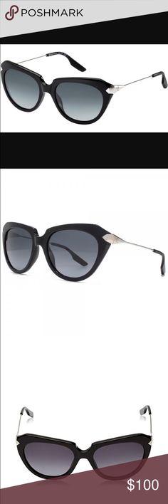 McQ Alexander McQueen Sunglasses  <div id=