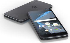 BlackBerry DTEK55: Erste Hinweise aufgetaucht