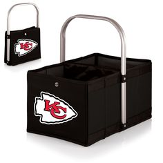 Kansas City Chiefs Oniva Seat - Red