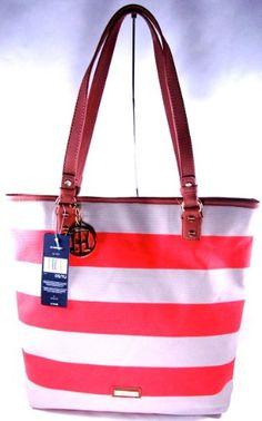 women's Tommy Hilfiger Handbags Tote