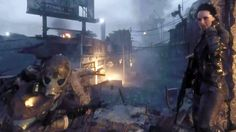 Homefront 2 The Revolution - Full Gamescom 2015 Gameplay Demo