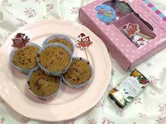 Kávové muffiny s čokoládou ☕❤ Coffee Dessert, Muffin, Breakfast, Instagram Posts, Desserts, Food, Morning Coffee, Tailgate Desserts, Deserts