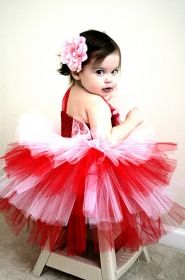 Layered Off Shoulder Tutu Dress by www.BlissyCouture.net