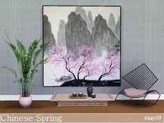ziggy28 : Chinese Spring