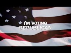 'I'm Voting Republican' is a satirical look at the likely outcome of another four years.