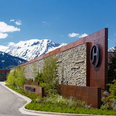 Jackson Hole Airport, Monuments, Mount Rainier, Sign, Mountains, Nature, Travel, Naturaleza, Viajes