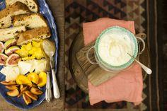 Sobremesa rápida com panetone no #NatalPanelinha