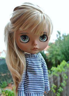 Yoomee   Sue - Suedolls   Flickr Pretty Dolls, Beautiful Dolls, Child Doll, Girl Dolls, Gothic Dolls, Valley Of The Dolls, Realistic Dolls, Little Doll, Doll Hair