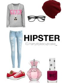 Lets be hipsters.