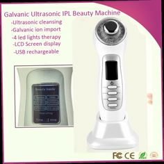 42.00$  Watch here - http://aliodr.worldwells.pw/go.php?t=32380046365 - 7 IN 1 Skin Care Expert Ultrasonic Galvanic Ion LED Photon Therapy Skin Rejuvenation EMS Microcurren Face Lift Beauty Device 42.00$