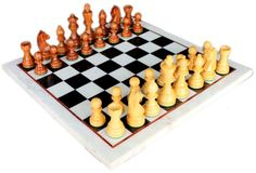 15 X 15 Collectible Marble Chess Game Board Set Wood Crafted Pieces Delivered Within 7 Days *** Find out more about the great product at the image link.