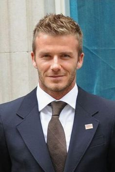 Men Hair style with right haircut