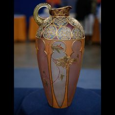 Royal Flemish Ewer, ca. 1895  on Antiques Roadshow