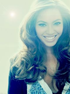 Beyonce is beautiful, bold, and a brilliant business woman. Most definitely a Business Heroine.
