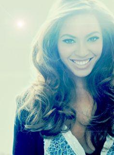 Beyoncé!