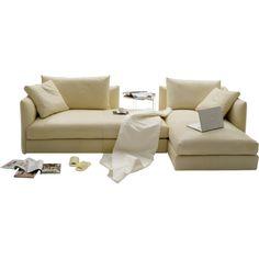 Era Sofa ❤ liked on Polyvore featuring home, furniture, sofas, high back sofa, tall back sofa, highback sofa e high back couch