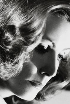 The one and only GRETA GARBO: https://www.facebook.com/blogladyhollywood/photos/a.197526650378442.46274.149546305176477/540572799407157/?type=1