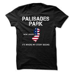 PALISADES PARK LOVE X2 T Shirts, Hoodies. Get it now ==► https://www.sunfrog.com/LifeStyle/PALISADES-PARK-LOVE-X2.html?57074 $23.99