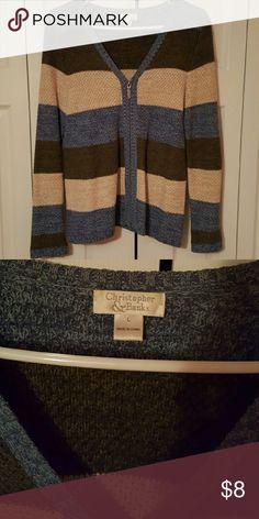 Bluesy Sweater comfy & cute Sweaters