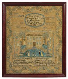 folk art textile | sotheby's n08832lot6bn9cen