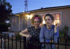 How Natasha Lyonne and Judy Greer Escaped the Hollywood Boys' Club