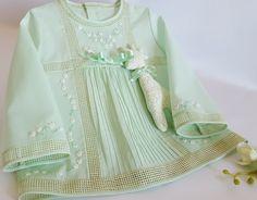 Camisa bebé algodón