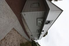 Landscape: side path to beach. Conningham Residence. Construction work for David Travalia Architect. (New House) 2011/12.