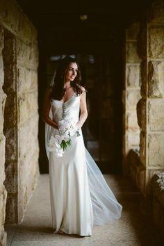 87089ad6da1d Johanna Johnson, Harlow, Size 8 Wedding Dress For Sale | Still White  Australia Second