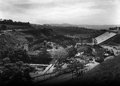 antigas fotos do bairro do pacaembu - Pesquisa Google