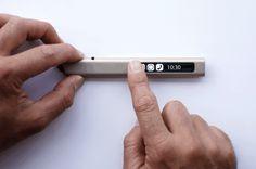 Phree - desenhe em qualquer superfície, direto para o smartphone