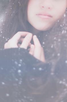 snow photography, photography, editorial, emotive, pretty, winter,