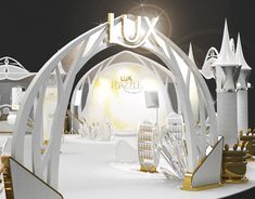 "Check out this @Behance project: ""LUX idazzle"" https://www.behance.net/gallery/16627875/LUX-idazzle"