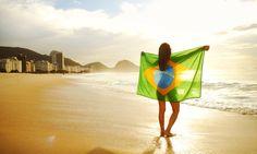 1.498 EURO MARIS Reisen - MARIS Reisen: ✈Rio de Janeiro: Flug ab Frankfurt inkl. Rail & Fly, Transfer & 7 Nächte für 2 + Frühstück im 4*Hotel Merlin Copacabana