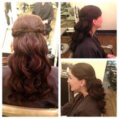 Brilliant Chicago Salons And Clarks On Pinterest Short Hairstyles Gunalazisus