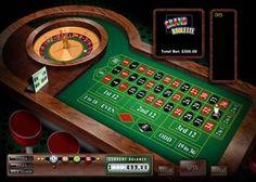 Grand Roulette Disfruta del juego de azar por excelencia en los casinos con este juego flash que te hará sentir como si estuvieras en las mismísimas Vegas jugándote grandes cantidades de dinero en Grand Roulette.