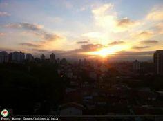 MOMENTO SOMA ❂  Foto: Marco Gomes ás 9:20 em Pinheiros