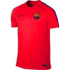 Nike FC Barcelona Training Tee