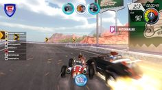 Wincars Racer - Greenlight campaign underway