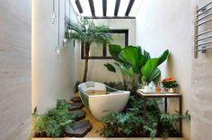 Pflanzen im Badezimmer - die besten Vorschläge für Sie