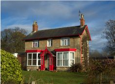 Towthorpe Grange, Londesborough, York, East Yorkshire, UK, England. Bed and Breakfast. Staycation. Travel. Accommodation. #AroundAboutBritain. Garden. Children Welcome. Wifi.