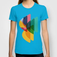 Bowls T-shirt by Pencil Me In ™ - $18.00