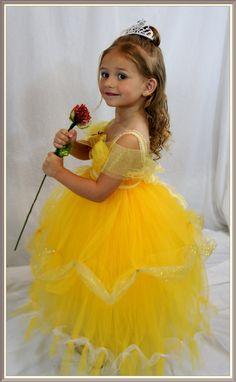 Belle Tutu Dress.