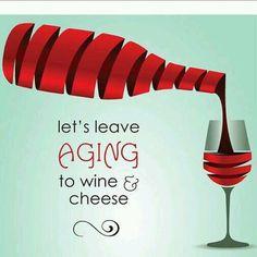 Rodan + Fields  Skin Care is AWESOME!  I'm enjoying my red wine AND Ageless Skin! Message me... https://lskipper2.myrandf.com