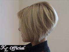 Short hairstyles they should try to fine straight hair - New Hair Styles 2018 Inverted Bob Haircuts, Stacked Bob Hairstyles, Straight Hairstyles, Hairstyles 2018, Black Hairstyles, Textured Hairstyles, 2018 Haircuts, Wedge Hairstyles, Modern Hairstyles