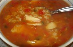 cod fish soup