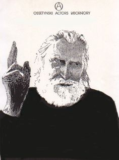 A great man and teacher , Leonidas Ossetynski.