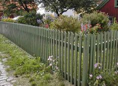 staket - Sök på Google