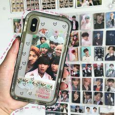 Kpop Phone Cases, Bts Memes, Photo Cards, Kpop Merch, Iphone, Sunshine, Aesthetics, Journal, Group